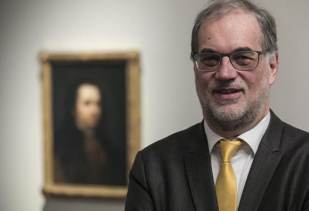 Presentación de Los comentarios manuscritos sobre los Caprichos de Goya