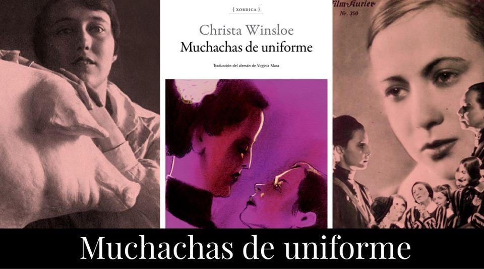 Muchachas de uniforme Christa Winsloe